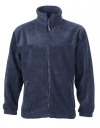 Jacke Full-Zip Fleece