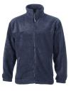 Jacke Full-Zip Fleece